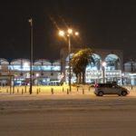 24日の大雪
