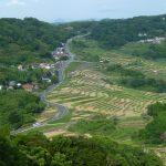 唐津から東松浦半島をドライブ。いろは島展望台へ