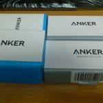 アマゾンプライムデーでAnker PowerCore 10000などを買った